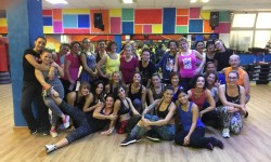News Open Day Zumba
