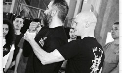 Open day Securdan Krav Maga Academy